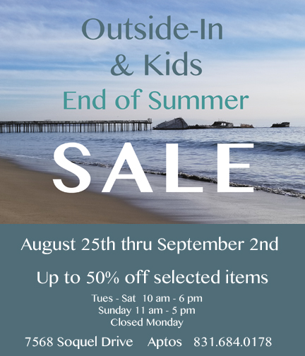 summer sale 2018 email